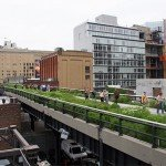 high line new york bâtiment