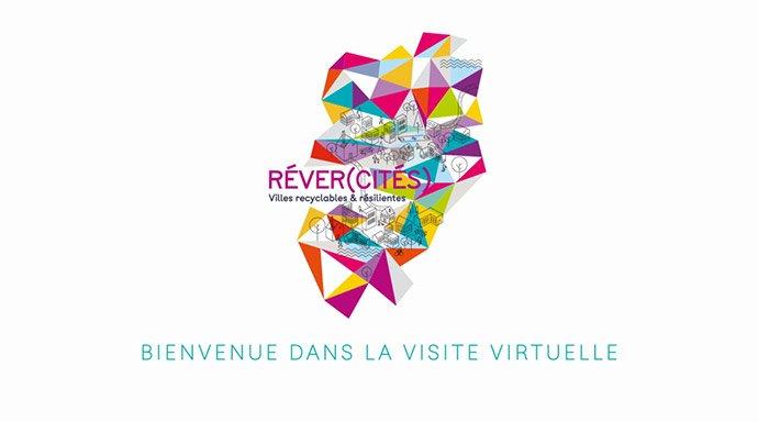 visite virtuelle exposition revercites