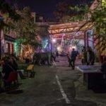 photographie d une friche urbaine rehabilitee