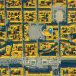 Cartographie de Rennes