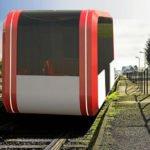 Taxirail