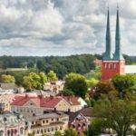 La ville de Växjö, l'alliance entre modernité et tradition pour une transition écologique réussie