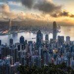 Avec ses 1 405 gratte-ciel, Hong Kong est la ville la plus verticale au monde.