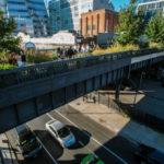 Le Climate Mobilisation Act prévoit que les nouveaux bâtiments soient équipés de toitures végétalisées
