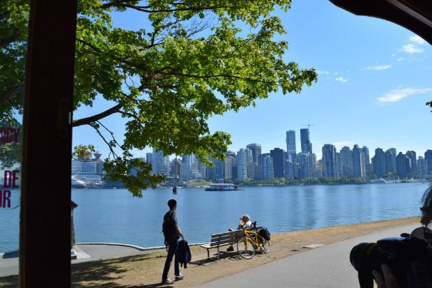 En été, les villes souffrent d'une augmentation des chaleurs croissantes