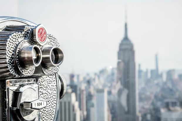 Observatoire urbain - Pixabay